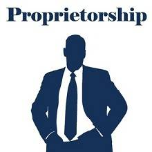 PROPRIETORSHIP COMPANY